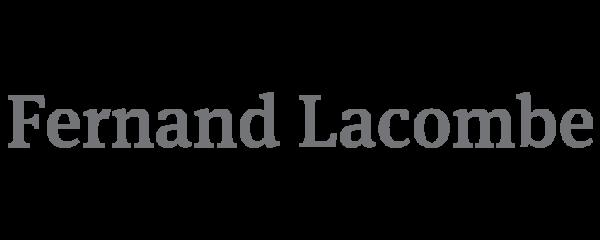 Fernand Lacombe