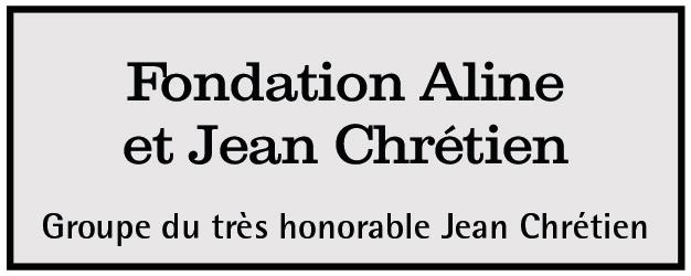 Fondation Aline et Jean Chrétien