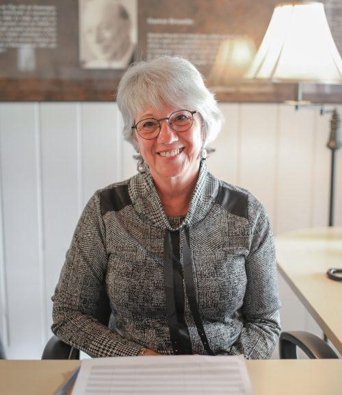 Mme Carole Bouchard