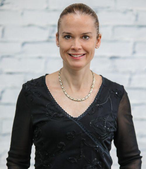 Dre Stéphanie Perron
