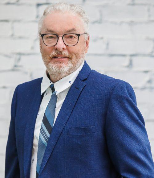 Guy Simon - MRC des Chenaux