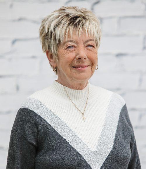 Louise Déry