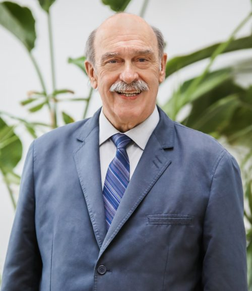 Pierre Boucher - Ville de Shawinigan