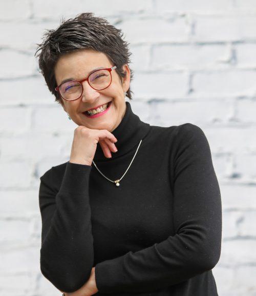 Suzanne Ménard